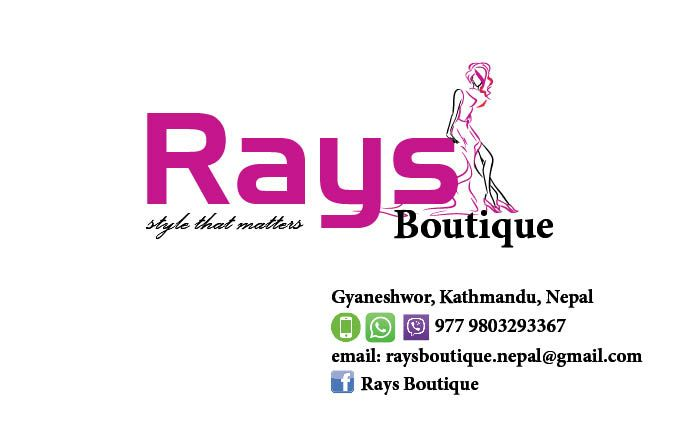 Rays Boutique