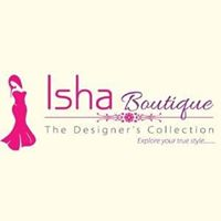 Isha Boutique