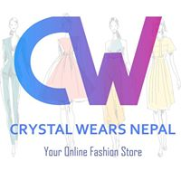 Crystal Wears Nepal